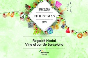 SrRey Barcelona Turisme caso exito